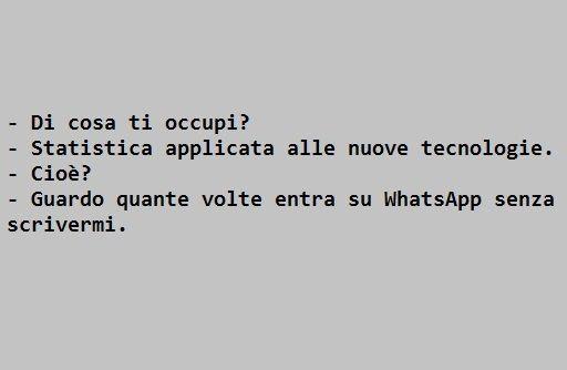 Whatsapp Di Cosa Ti Occupi Immaginiamoorg