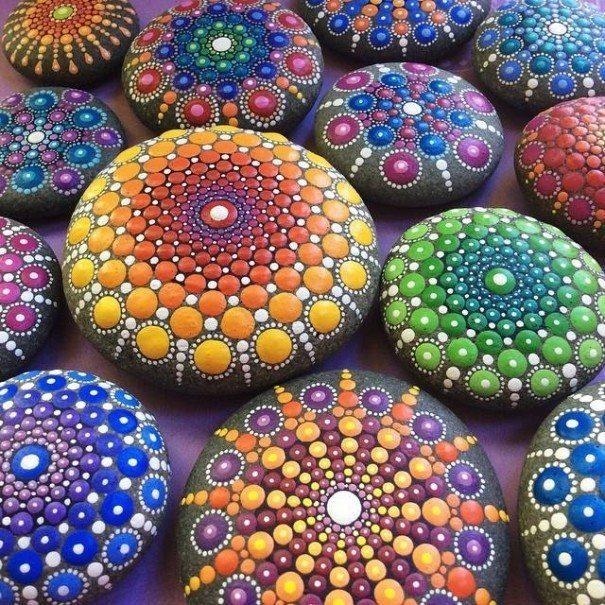 Sassi di mille colori