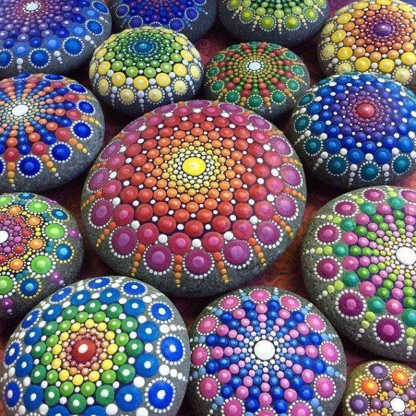 Arte con i colori