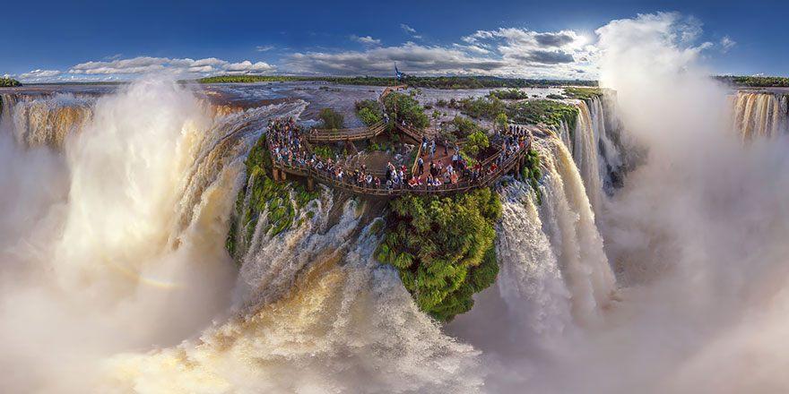 Cascate Brasile