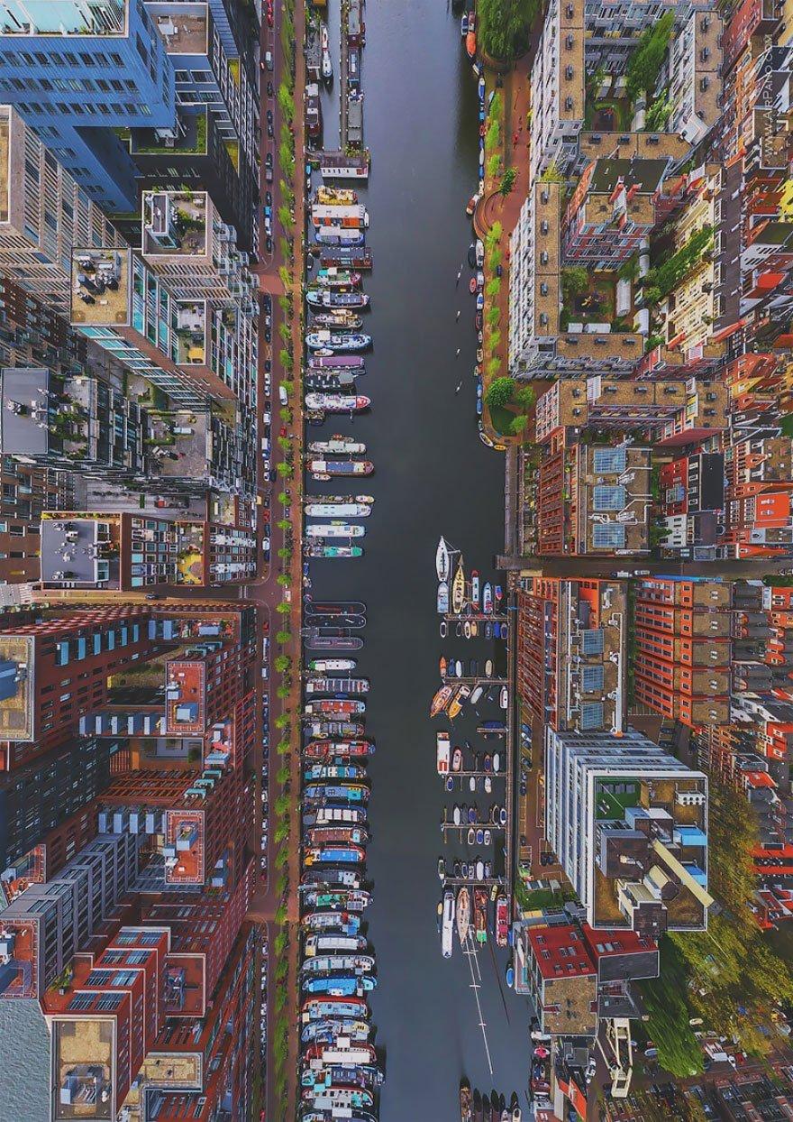 Distretti Amsterdam