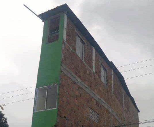 Affitasi appartamento