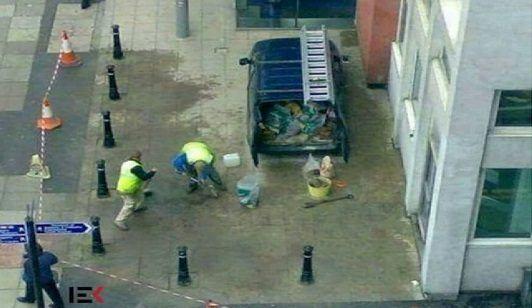 lavoratori divertenti - errori buffi