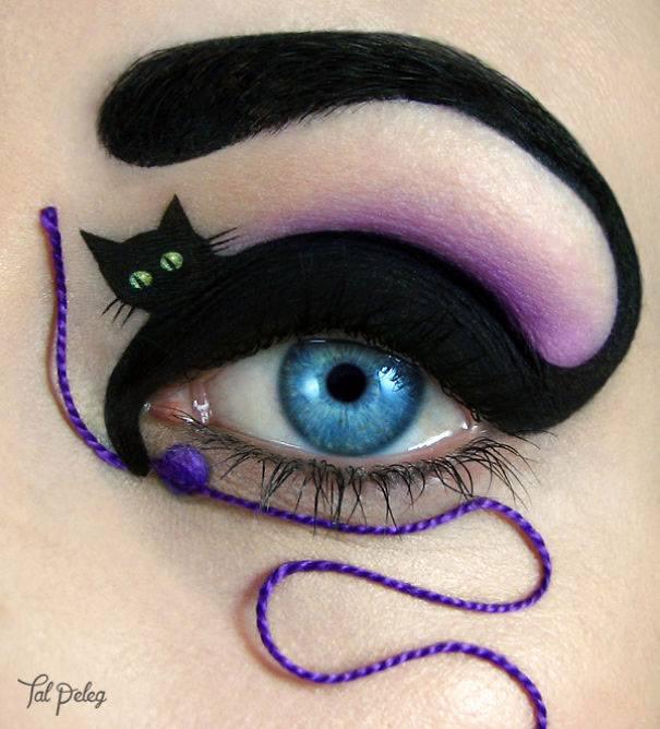 arte con gli occhi