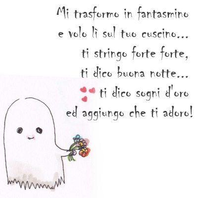 Immagini E Frasi Buonanotte Amore Immaginiamo Org