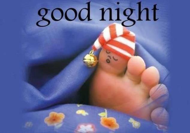 buona-notte-piede-natalizio