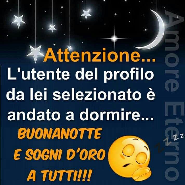 Top Buonanotte amici L'utente del profilo | immaginiamo.org XE21