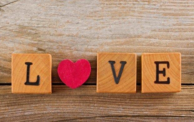 Amore con cuore