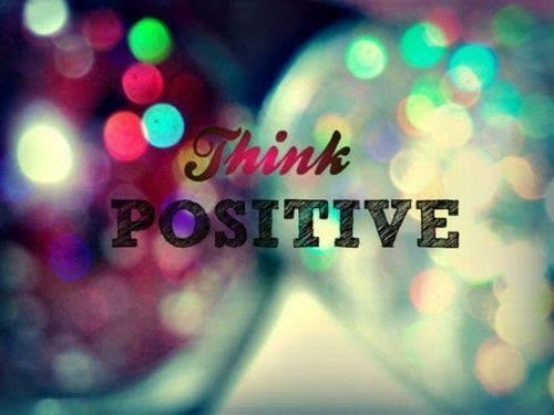 think positive images