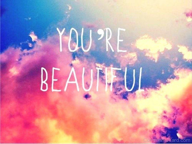 sei bellissima