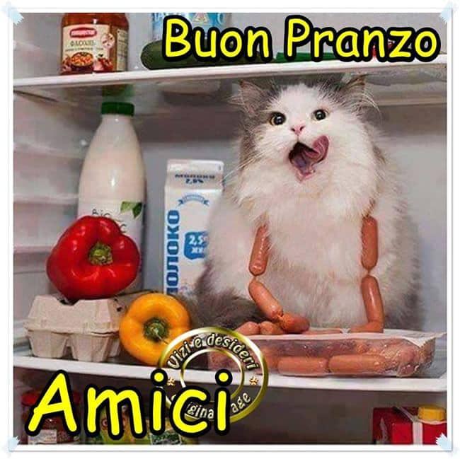 Buon Pranzo (Immagini e Frasi)  Immaginiamo.org