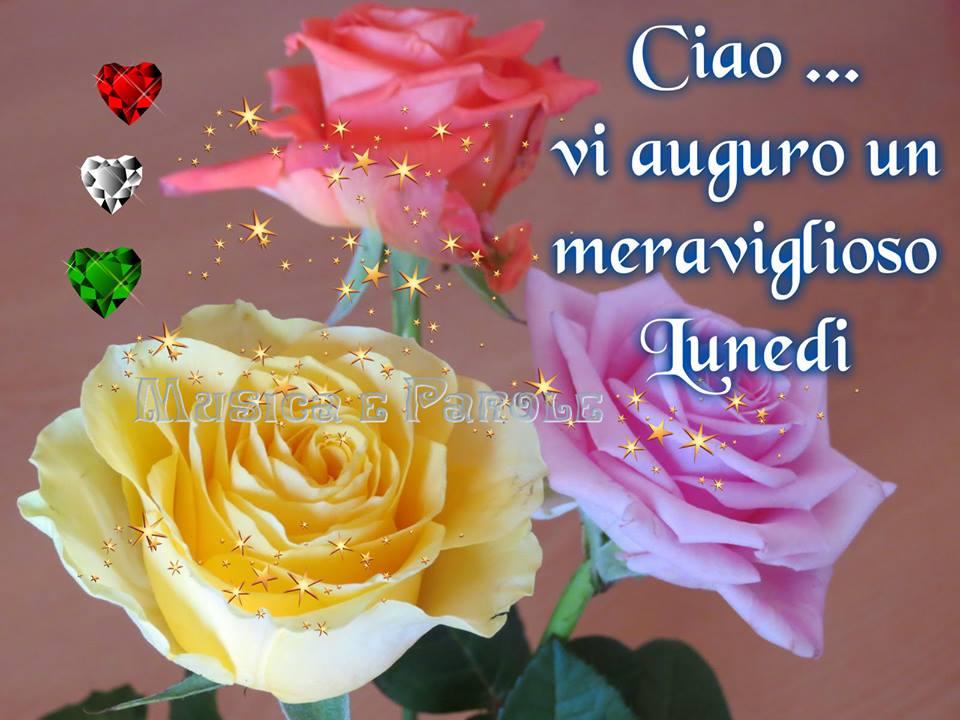 Buon luned immagini e frasi for Immagini buon lunedi amici