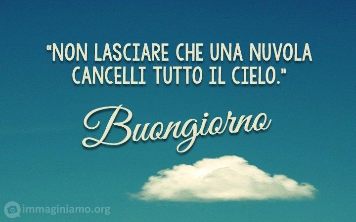 www frasi buongiorno
