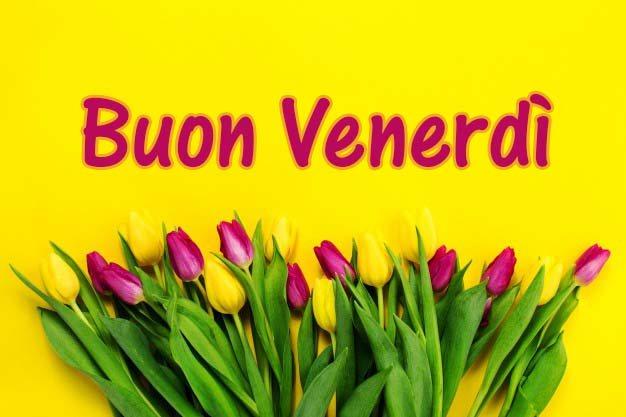 Immagini buon venerd for Immagini divertenti buongiorno venerdi
