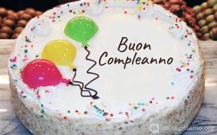 Frasi Sulla Torta Di Compleanno.Buon Compleanno Immaginiamo Org