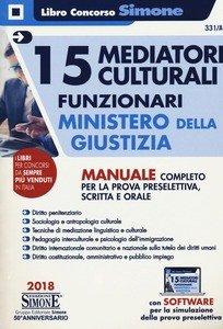 15 mediatori culturali