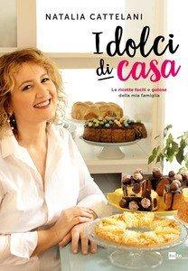 I dolci di casa - libro ricette