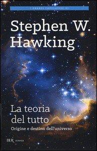 LIBRO - Stephen W. Hawking - La teoria del tutto