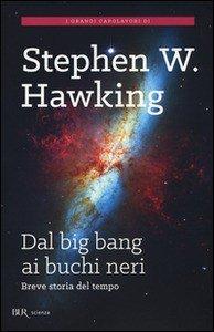 libri piu venduti Stephen Hawking