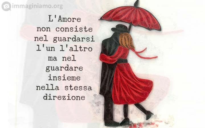 Immagini e frasi d'Amore | Immaginiamo.org